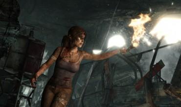 Tomb Raider won't see Wii U port