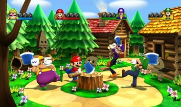 Mario Party 9 dated for Europe