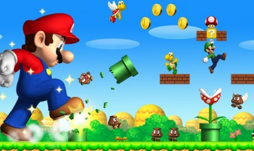 New 2D Super Mario title confirmed for Nintendo 3DS
