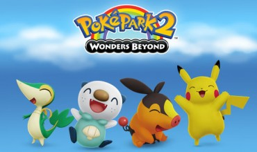 PokéPark 2: Wonders Beyond dated for Europe