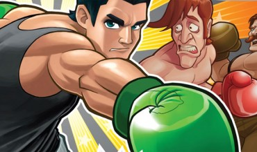 Punch Out smashes 3DS Virtual Console next week