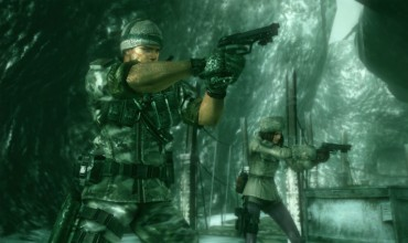 Resident Evil: Revelations demo set for Europe and North America