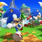 Sonic Generations Review Banner