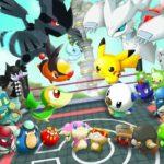 Super Pokémon Rumble Review Banner