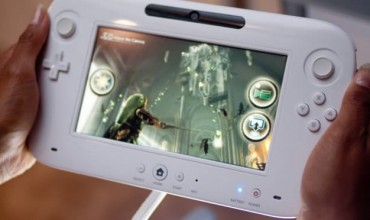 Nintendo confirm Wii U to release during holiday season