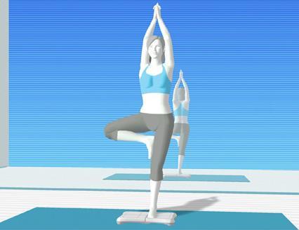 Esta imagen muestra la postura de yoga. brazos estirados hacia arriba,Pierna derecha flecionada, planta del pie derecho sobre muslo del izquierdo.