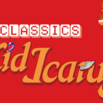 3D Classics Kid Icarus Review Banner