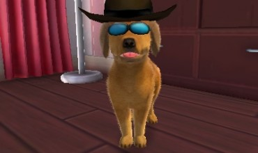 Cats & Dogs: Pets at Play announced for Nintendo 3DS