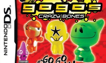 Gogo's Crazy Bones set to smash North America