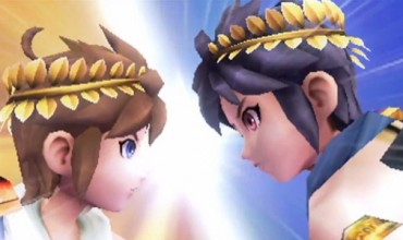 Kid Icarus: Uprising AR cards to hit Club Nintendo