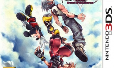 Rumour: Kingdom Hearts 3D dated for Europe