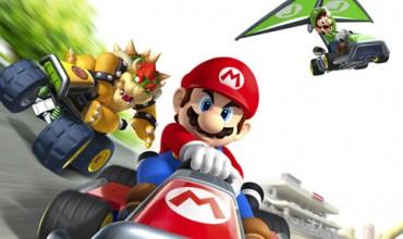 Nintendo kick off Mario Kart 7 Power Challenge on Facebook