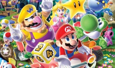GAME and Gamestation won't stock Mario Party 9