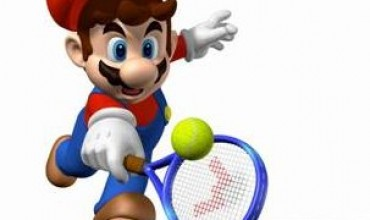 Mario Tennis Open dated for Europe and North America
