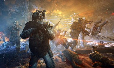 Metro: Last Light scheduled for early 2013 release