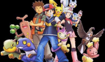 New Pokémon unveiled