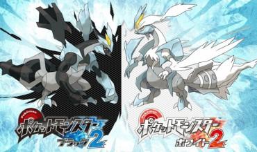 Pokémon Black and White Version 2 to release in Autumn