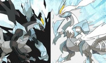 Pokémon Black and White sequels announced