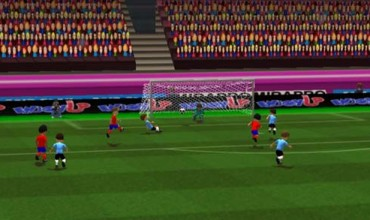 Soccer Up! celebrates WiiWare success