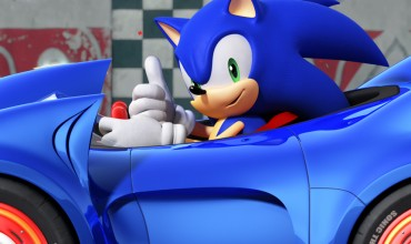 Sonic & SEGA All-Stars Racing sequel confirmed