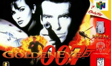 N64 classic GoldenEye 007 gets real-life remake
