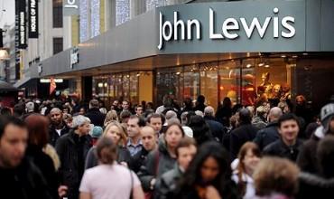 """John Lewis: Our Nintendo shop """"was a hit"""""""