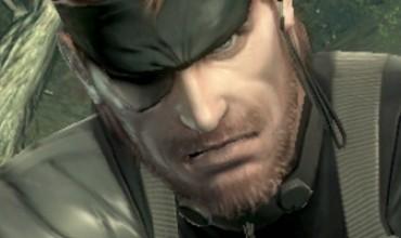 Metal Gear Solid 3D: Snake Eater demo sneaks in this week