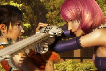 Tekken 3D Prime Edition Review Header