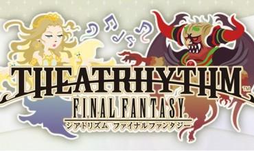 Theatrhythm: Final Fantasy originally considered for Nintendo DS