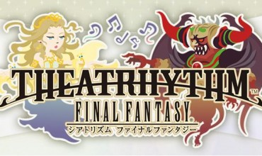 Theatrhythm: Final Fantasy DLC detailed and priced