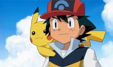 New Pokémon episodes hit Nintendo Zone