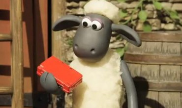 First Shaun the Sheep episode now available on Nintendo 3DS