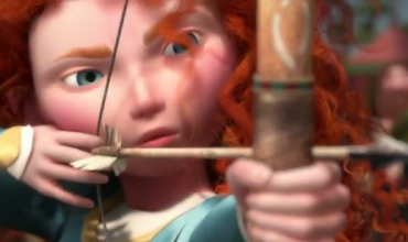 Disney announce Brave: The Video Game