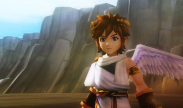 Kid Icarus: Uprising – Thanatos Rising: Part 1 available on Nintendo Video