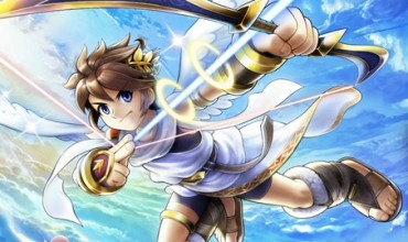 Free Kid Icarus: Uprising AR Idol Cards up for grabs