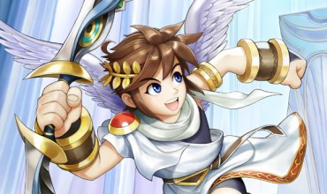 Kid Icarus: Uprising launch trailer released