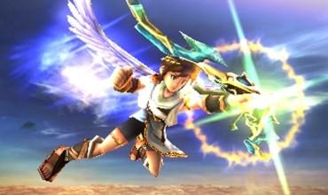 Kid Icarus: Uprising soars amidst UK Top 10