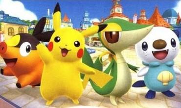 Nintendo release PokéPark 2: Wonders Beyond trailers