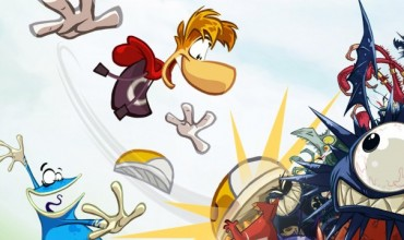 """Rayman creator """"excited"""" for Wii U"""
