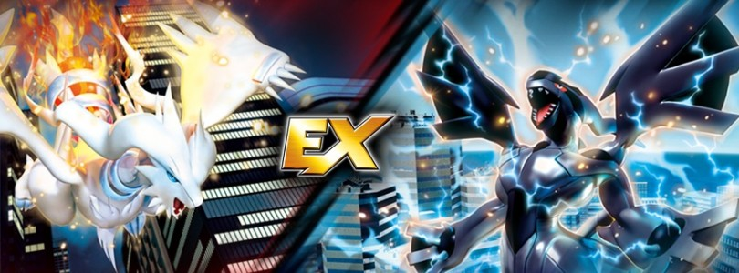 Win a Pokémon Trading Card Game: EX Tin