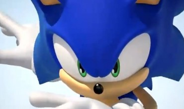 """SEGA: Sonic is the """"right fit"""" for Wii U"""