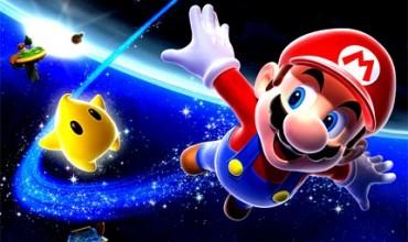 Super Mario Galaxy achieves sales milestone