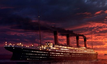 Titanic Mystery prepares for launch