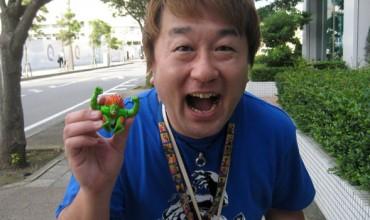Yoshinori Ono to step back from Street Fighter series