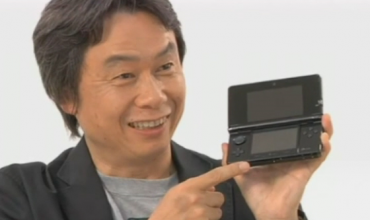 Nintendo granted patent for handheld console and software emulation