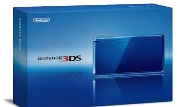 Nintendo 3DS set for Korean launch