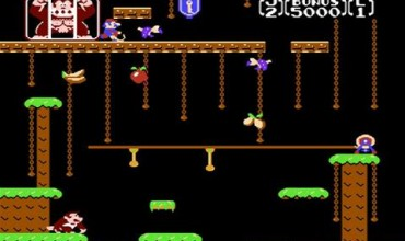 Donkey Kong Jr. and Sonic Blast set for Japan