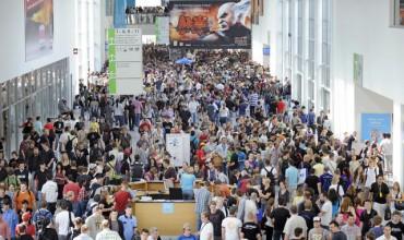Nintendo won't be attending Gamescom 2012