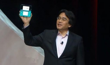 Nintendo 3DS hits worldwide sales of 17.13 million
