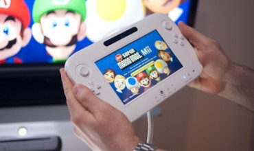 New Mario Wii U based on that seen at E3 2011